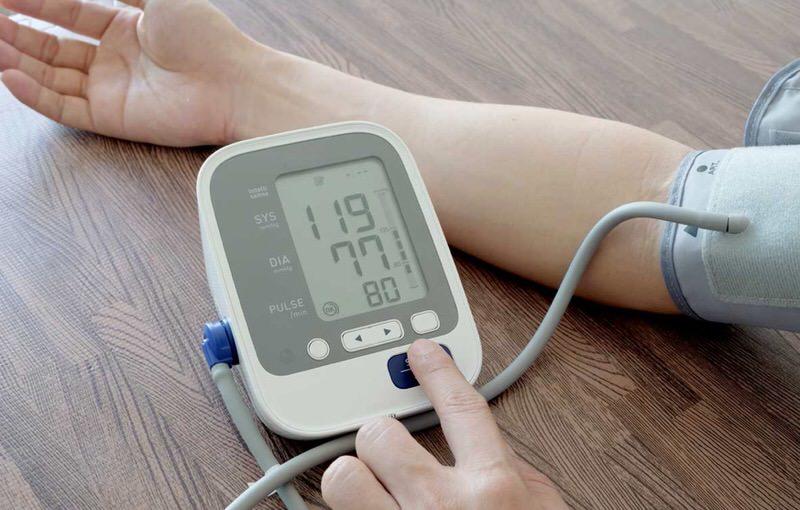 Datos útiles sobre hipertensión arterial - Chequeo General..